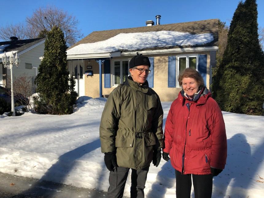 Maisons des vétérans et shoebox : l'arrondissement resserre la réglementation