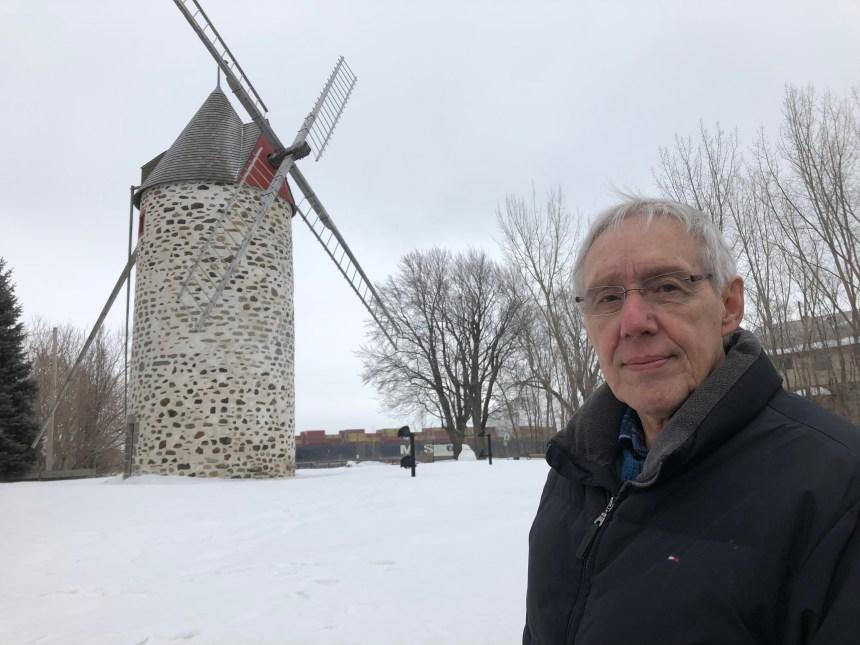 Des célébrations pour les 300 ans d'histoire du Vieux-Moulin de Pointe-aux-Trembles