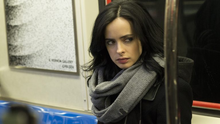 Netflix met fin aux séries Jessica Jones et The Punisher