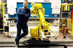 La robotique comme levier de leadership