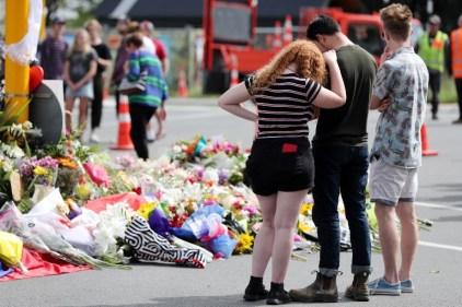 Les musulmans de Christchurch choqués et inquiets