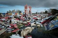 La Croix-Rouge canadienne déploiera un hôpital mobile au Mozambique, ravagé par un cyclone