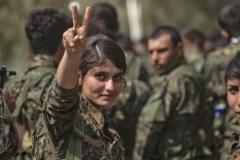 Le groupe jihadiste EI vaincu en Syrie, son «califat» éliminé