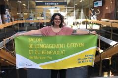 Engagement citoyen : un premier salon pour Mercier-Est