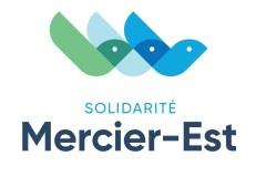 Nouveau logo pour les 30 ans de Solidarité Mercier-Est