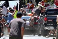 Charlottesville: un néo-nazi américain plaide coupable de crimes à caractère odieux