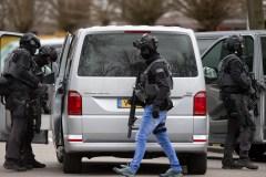 Attaque aux Pays-Bas: le tireur arrêté