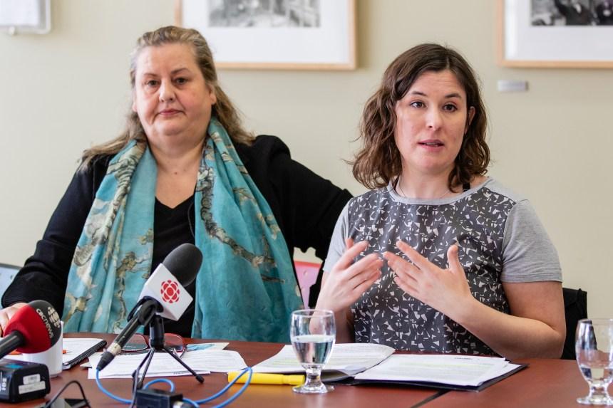 Le FRAPRU s'indigne face à la situation des femmes locataires au Québec