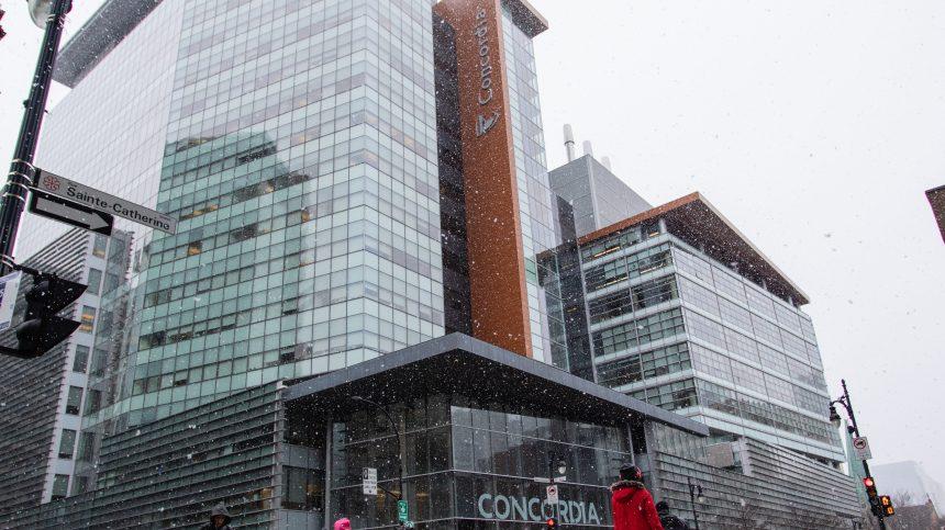 Coronavirus: l'Université Concordia pressée d'offrir des cours en ligne