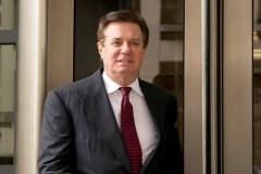 L'ex-directeur de campagne de Trump, Paul Manafort, condamné à 47 mois de prison