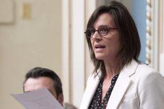 Violence sexuelle: Québec en mode recherche