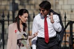 Justin Trudeau offre ses condoléances à la première ministre de la Nouvelle-Zélande