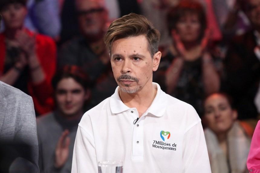 «Je me noyais en moi-même», dit Donald Duguay, plaignant dans l'affaire Éric Salvail