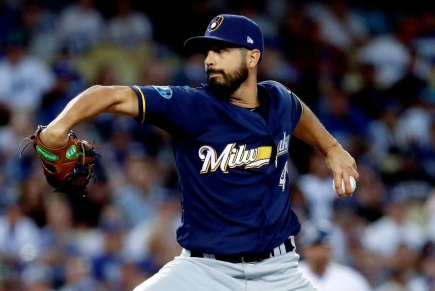 Gio Gonzalez signe une entente des ligues mineures avec les Yankees