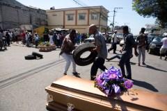 Haïti: d'une mission de paix et de police à une mission politique pour l'ONU