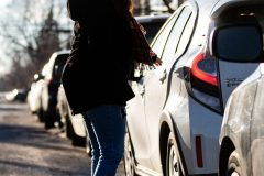 Ensemble Montréal demande de permettre le covoiturage sur toutes les voies réservées de la métropole