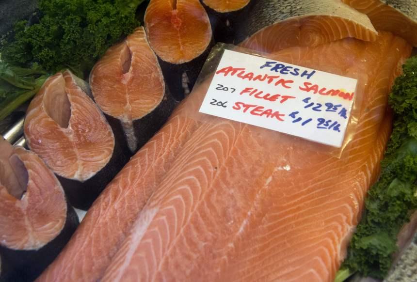 Un poisson sur cinq mal étiqueté aux États-Unis, des fraudes dénoncées