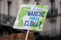 Climat: les mandats de grève étudiante se multiplient en vue du 27 septembre