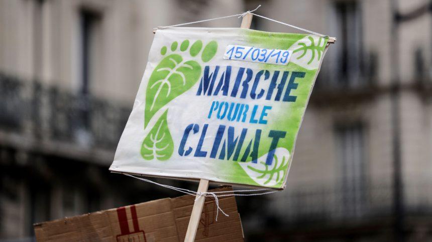 Climat: la société civile se prépare pour la marche du 27 septembre