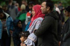 Les Néo-Zélandais rendent un hommage émouvant aux 50 fidèles tués à Christchurch