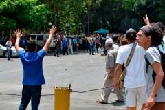 La Colombie maintient son accueil aux déserteurs vénézuéliens