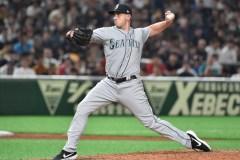 Les Mariners défont les Athletics 9-7 à Tokyo