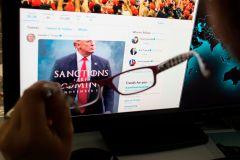 Twitter pourrait «contextualiser» les tweets agressifs, dont ceux de Donald Trump