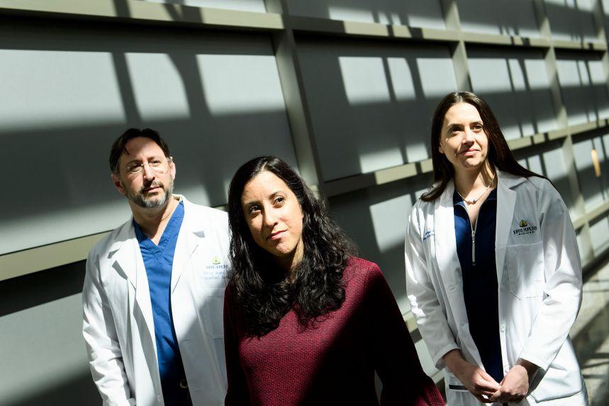 Première greffe d'organe d'une donneuse séropositive aux États-Unis