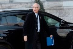 Le greffier du Conseil privé Michael Wernick prend sa retraite