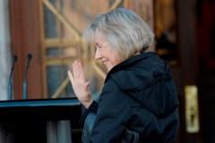La députée Joyce Murray devient présidente du Conseil du Trésor