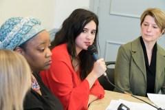 #MoiAussi: Une consultation organisée pour faciliter l'accès au système judiciaire