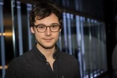 Nicolas Ellis: «C'est stimulant de faire du nouveau»