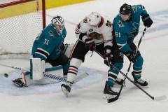 Les Flyers font l'acquisition du défenseur Justin Braun des Sharks