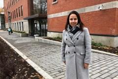 À RDP-PAT, les femmes «prennent leur place» au conseil d'arrondissement