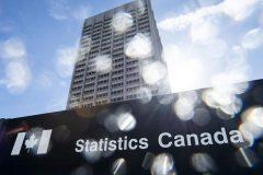 Bond de 2,4% de l'IPC en mai au Canada