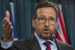 Un virage vert à double sens au Bloc québécois