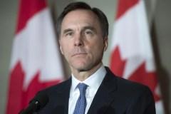 Budget fédéral 2019: cinq enjeux à surveiller