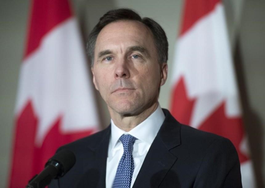 Ottawa cumule un déficit budgétaire de 1,2 milliard $ d'avril à janvier