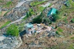 De nouvelles études pour comprendre et prévenir les glissements de terrain au Québec