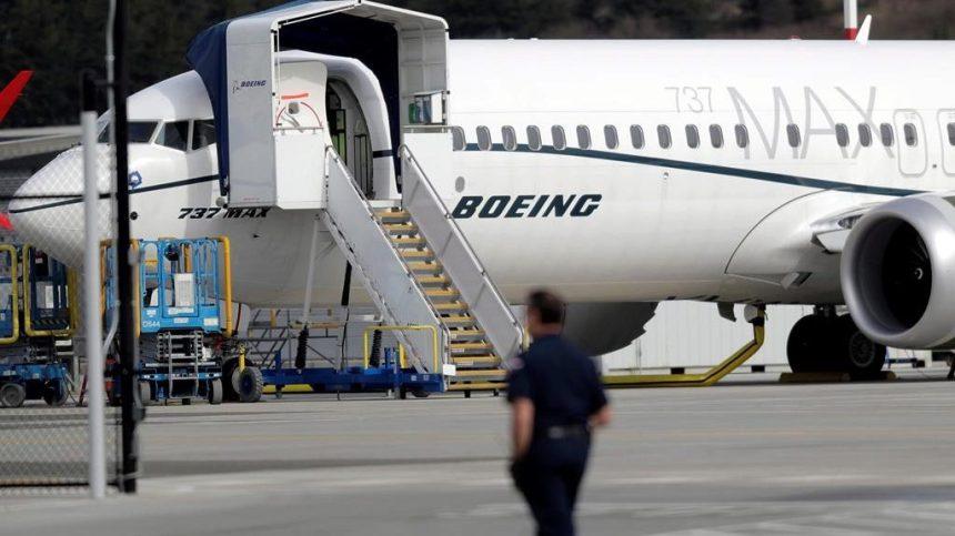Boeing fait des essais en vol pour faire redécoller son 737 MAX