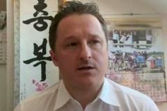 L'homme d'affaires Michael Spavor a reçu une visite consulaire en Chine