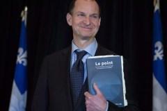 Budget: Le gouvernement Legault veut créer de la richesse
