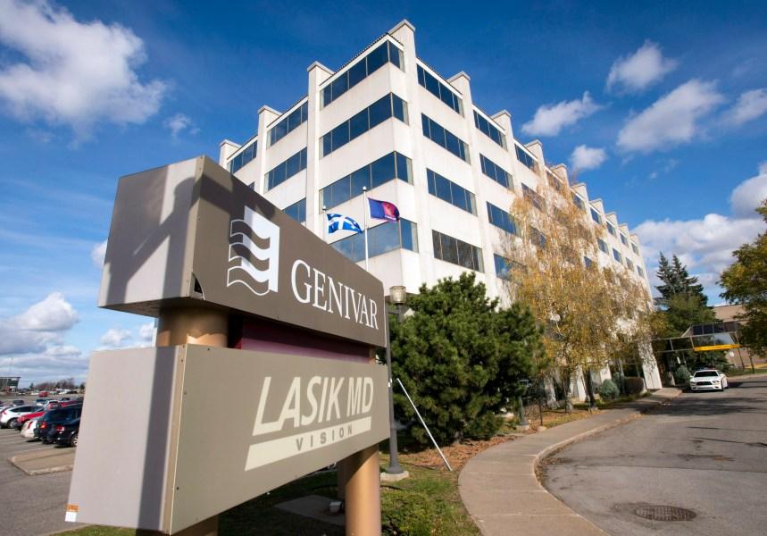 L'ancienne firme de génie Genivar devra payer 4M $ pour des contrats truqués