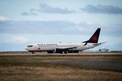 Boeing Max: Air Canada et WestJet avaient acheté des options supplémentaires