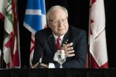 Île-du-Prince-Édouard: le premier ministre annonce des élections anticipées