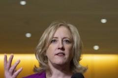 Les conservateurs dénoncent les fuites sur une nomination à la Cour suprême