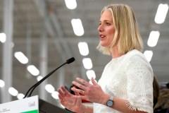 Grande manifestation pour le climat au Québec: la ministre McKenna n'y sera pas