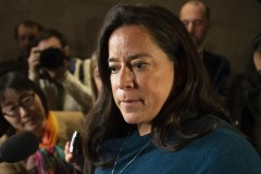 Jody Wilson-Raybould maintient qu'elle sera candidate libérale en octobre