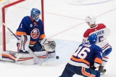 Le Canadien veut faire un deuxième pas vers l'avant face aux Islanders
