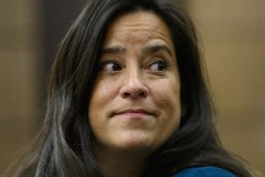 Wilson-Raybould a été en désaccord avec Trudeau sur la nomination d'un juge